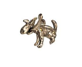 Chaka Dog Hook – Bronze