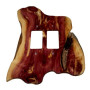 Stoney Ridge Cedar Switch Plate / 2 Rocker