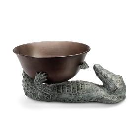 Alligator Beverage Tub – Aluminum